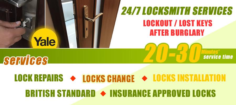 Slough Locksmith